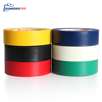 High Voltage 3m Vinyl Electric Fence Tape For Electrical Wires