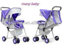 2015 new style suitable from birth Baby Pushchair Stroller / Seebaby Buggy