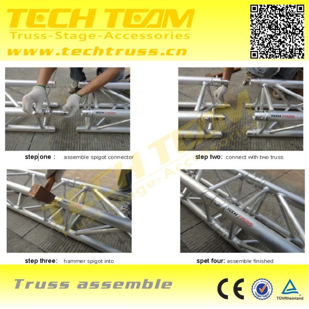Factory Price Aluminium Lowes Roof Trusses For Sale Buy