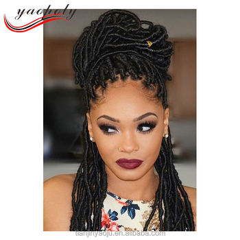 Whole Alibaba Crochet Braids With Human Hair Soft Dreadlocks Twist Extensions For New Beauty Portable