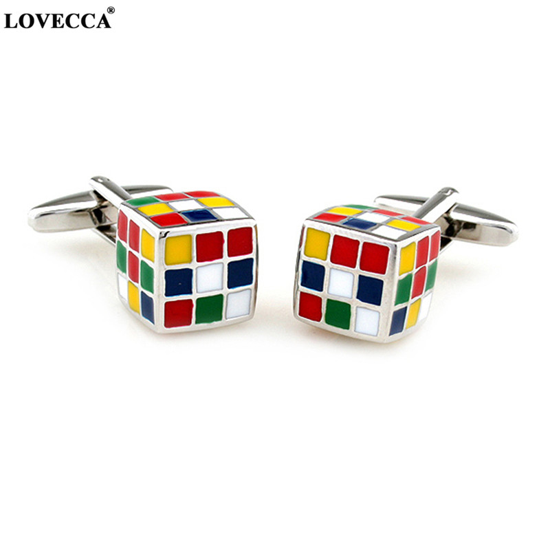 Wholesale Black Novelty Cufflinks Manufacture
