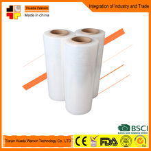 PE Stretch film for goods protection,TRANSPARENT PE STRETCH FILM,pe film for packing transparent pe film