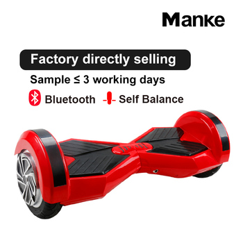 2018 most popular $100 hoverboard smart balance electric scooter hoverboard for sale
