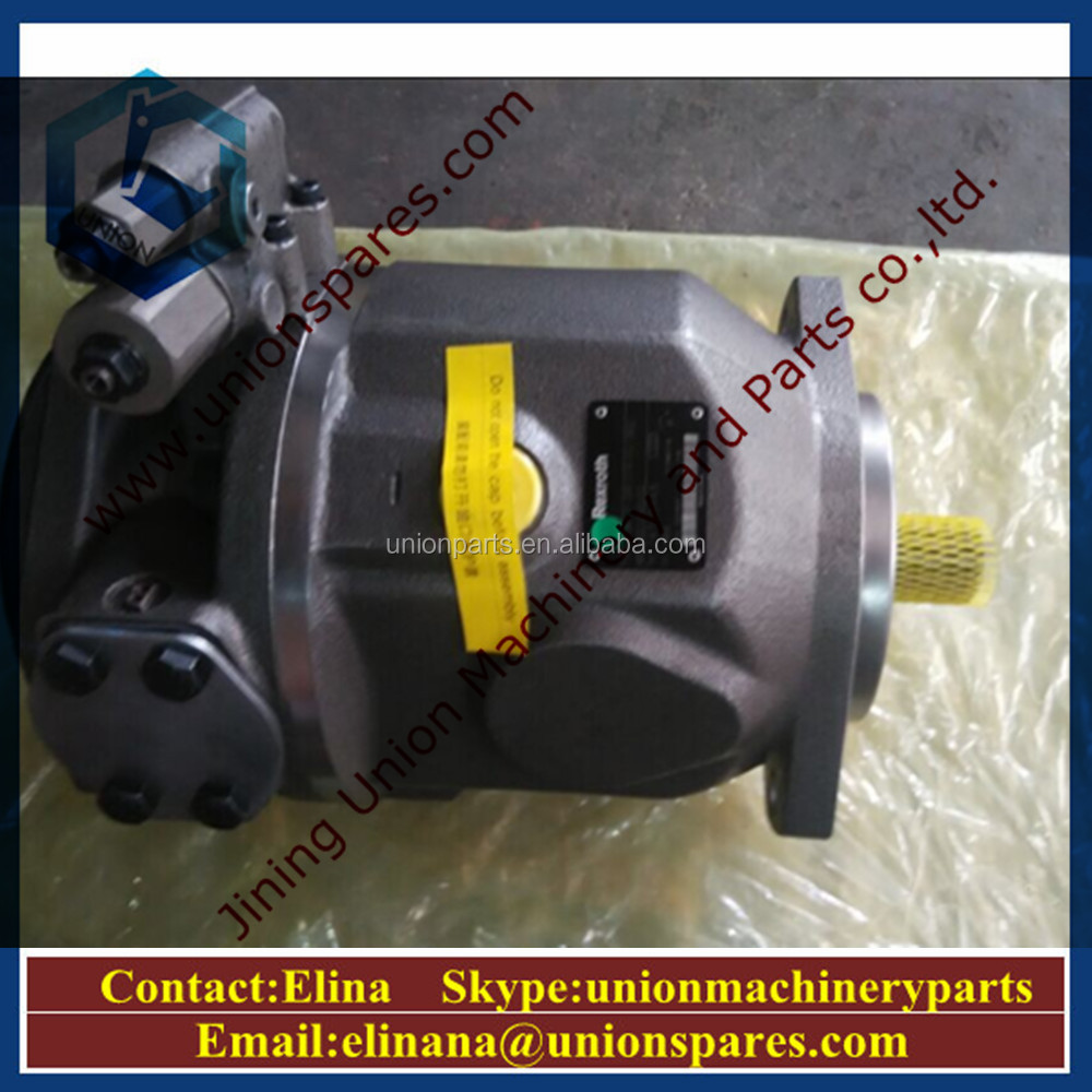 Bosh hydromatik Rexroth pump A10VO,A11VO,A4VSO,A4VG,A6VM,A2FM,A7VO pompa