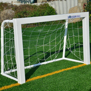 China AVG SoccerWing Lifelong Rust Protection Mini Soccer Goal Post For Sale 5fe5648a573b