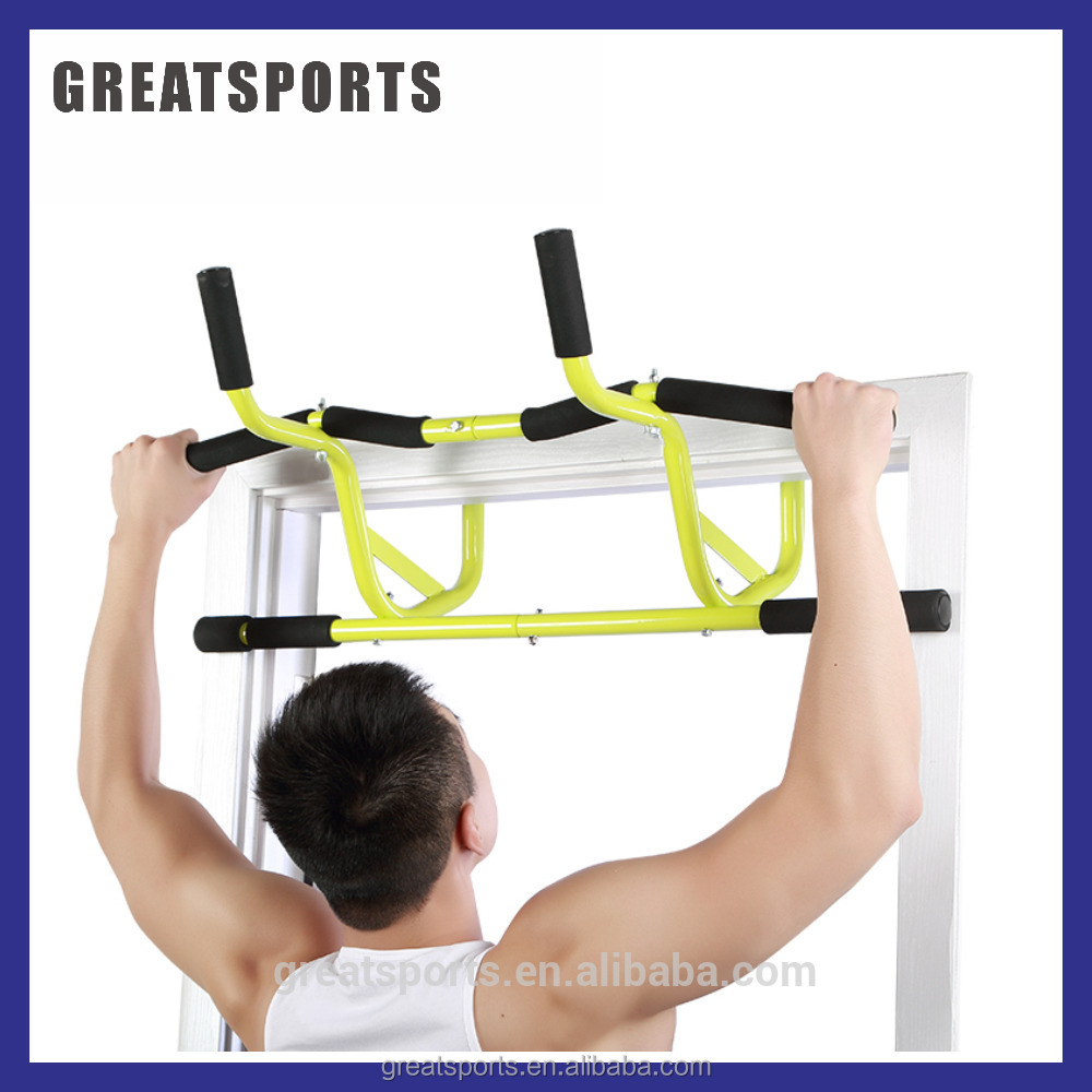 China manufacturer pull up bar for doorway
