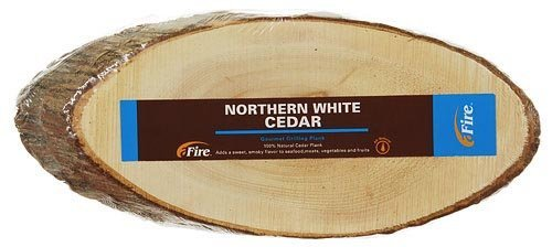 Grilling Wood Planks- White Cedar