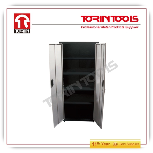 flexibility with wheels stainless steel tool cabinet