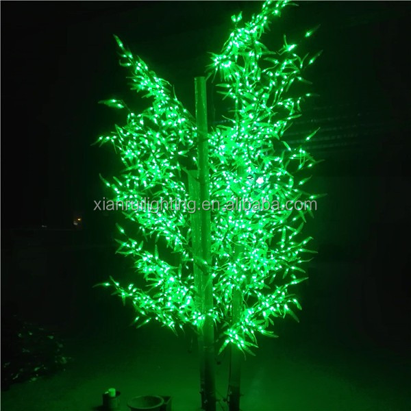 led bamboo tree light led bamboo tree light suppliers and manufacturers at alibabacom - Christmas Tree Lights Led