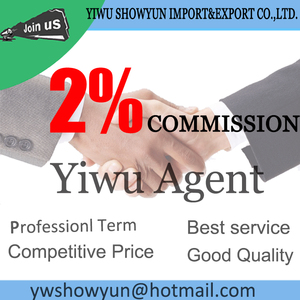 China Yiwu Sourcing Buying Professional Best Daily Purchasing Agent with Low Commission