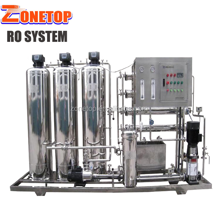 Jiangmen Factory Pure Water Treatment Vessels/Pure Water Rust Removal System