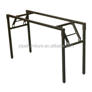 Charmant New Style Top Quality Foldable Metal Folding Table Leg Brackets In Folding  Tables