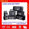 12v 2.3ah Sealed lead-acid battery