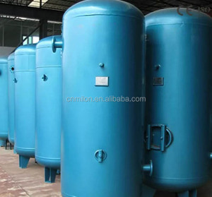 Widely used air compressor tank