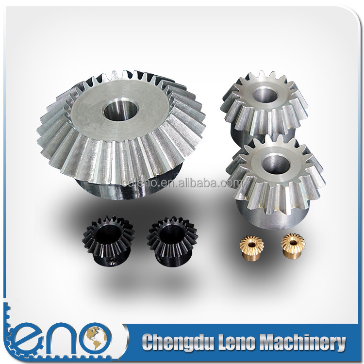 industrial straight bevel gear