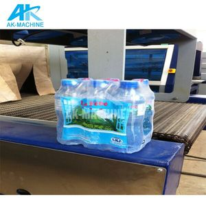 PE Shrink Film Flexible Packing Drink Packaging Roll Film For Food/PE Heat Drink Shrink Wrap Film