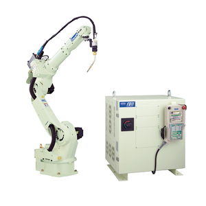 cnc 5 4 robot arm 6 axis small industrial welding robot machine