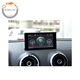 BOSSCAR 7 inch car gps navigation touch screen android navigation for audi A3 with MP5