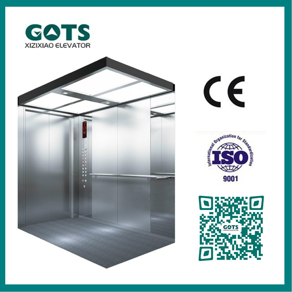 Hospital Elevator With Medical Emergency Service And Recall Key Switch -  Buy Hospital Elevator,Hospital Lift,Bed Elevator Product on Alibaba.com