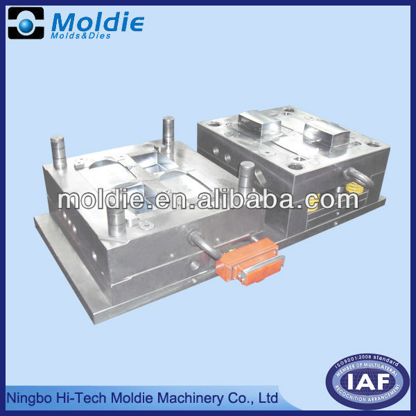 customized plastic injection mold maker and designer