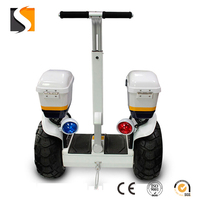 Self balancing electric smart balance 2 wheels electric scooter with Handle