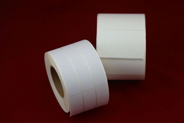 factory direct sale super quality 40*30 self adhesive thermal barcode labels paper sticker