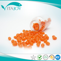 Herbal supplement natural carotenoid Lycopene softgel for supporting the immune system/Anti-ultraviolet radiation