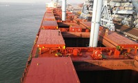 68000 DWT BULK CARRIER