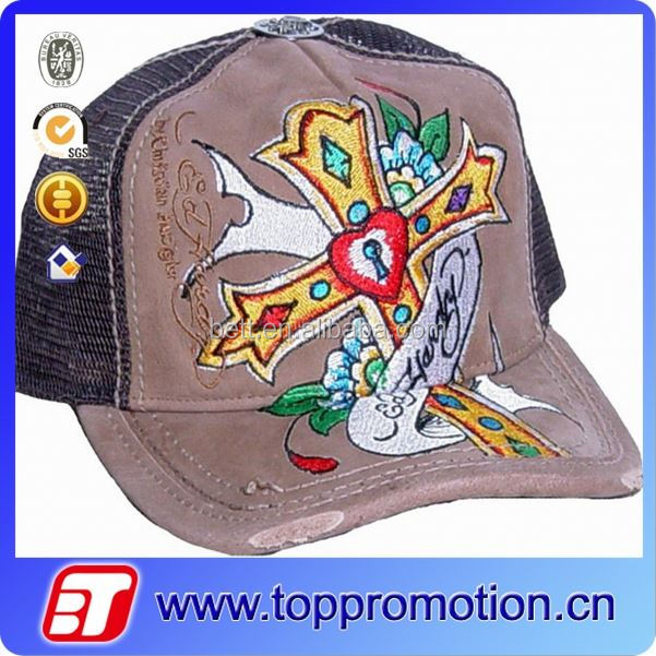 baseball cap making machinery hat machine promotion cotton