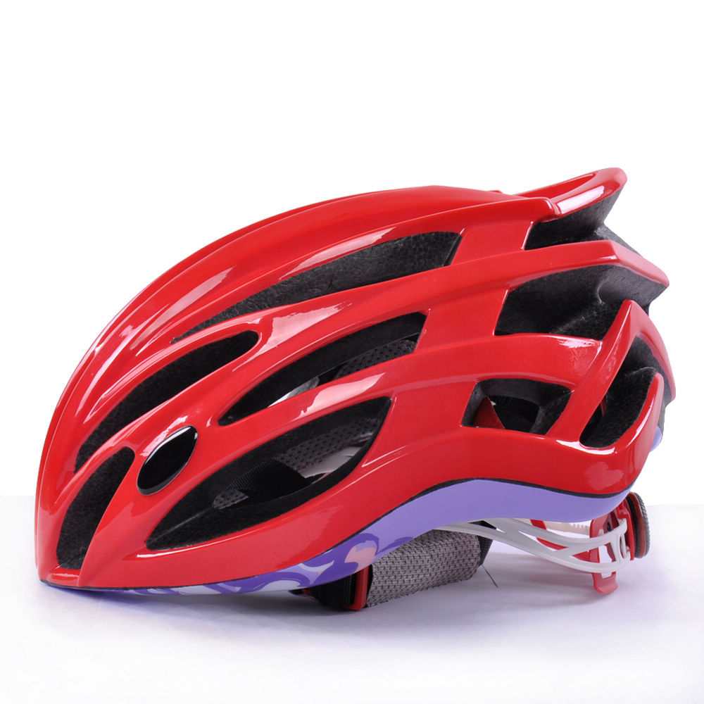 High Quality Road Bike Helmet 3