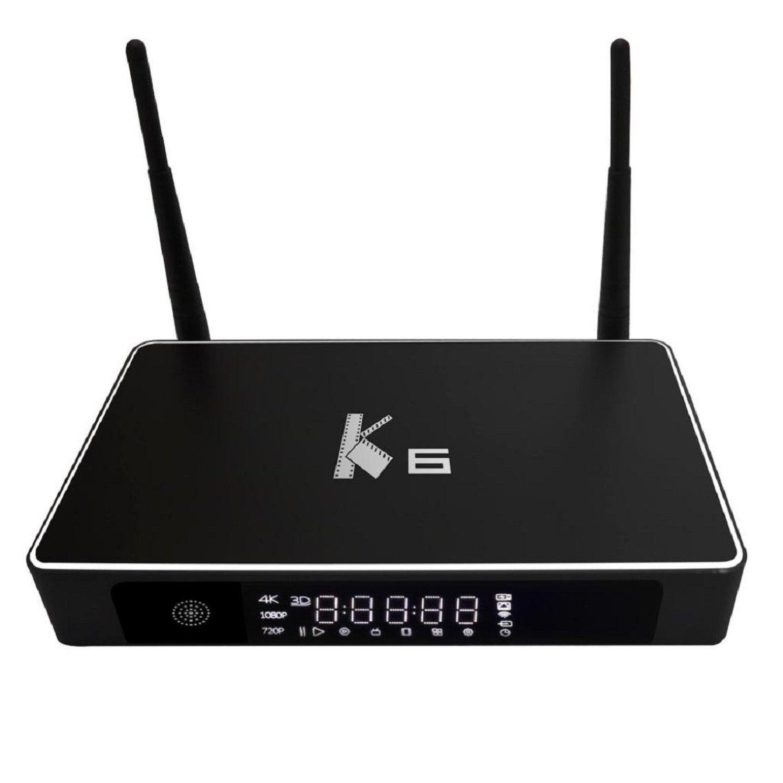 Lookatool K6 S812 Quad-core Android 5.1 4K FULL HD Smart TV Box 2G/16G KODI WIFI K6 S812 Quad-core Android 5.1 4K FULL HD Smart TV Box 2G/16G KODI WIFI