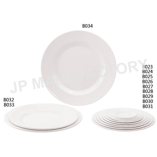 Popular Design White Round Plastic Plate  sc 1 st  Alibaba & Buy Cheap China designer white plastic plates Products Find China ...