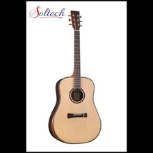 STS-001 Soltech Global Martin Acoustic Guitars