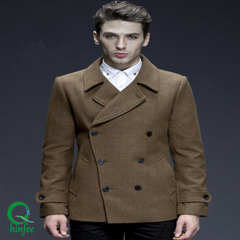 c10ad71e86fb Scm010 Luxury Men Wool Suit Design Short Coats - Buy Mens Short ...
