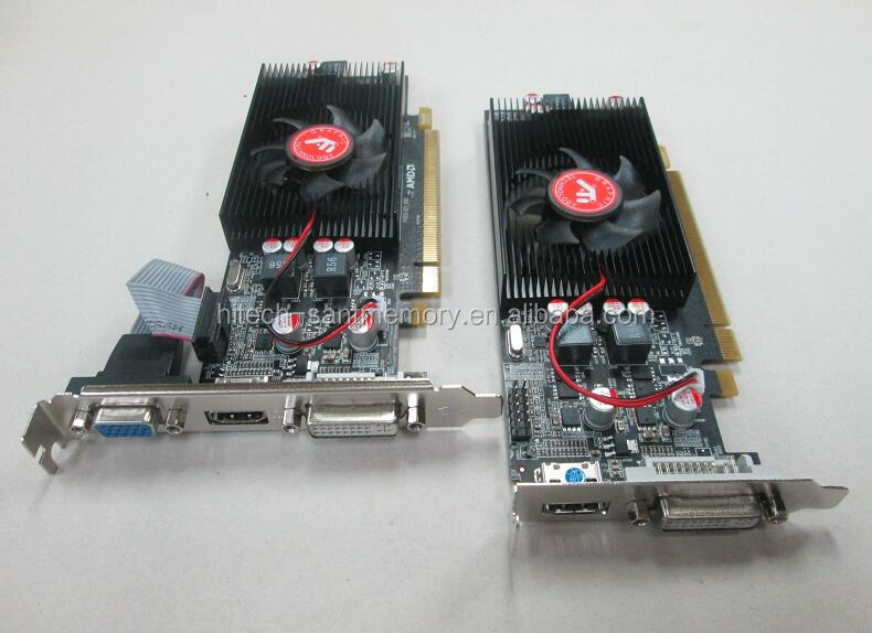 Sales for AMD Radeon R7 240 DDR5-1GB VGA/DVI/HDMII Video Graphics Card