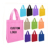 Ginzeal Customized Non woven Shopping Bag Laminated Non-woven Tote Bag