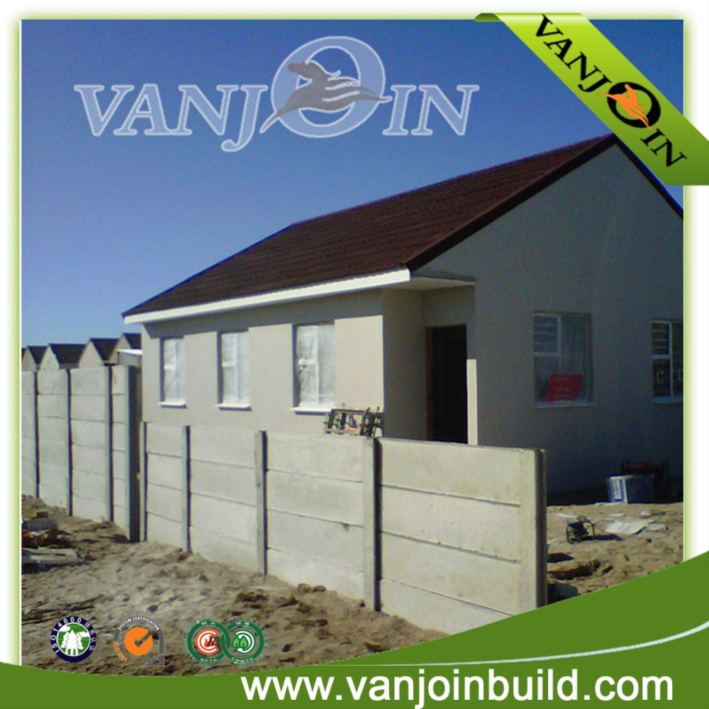 Water resistance insulative wall sandwich panel price for House panels prefabricated