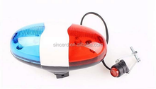New model good price battery bicycle horn SCD-04-18