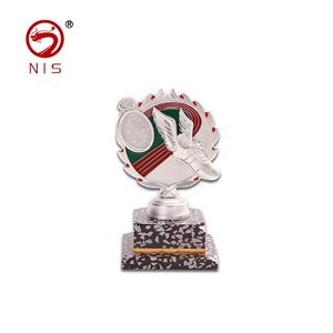 Sport football wholesale trophies and unique award plaques