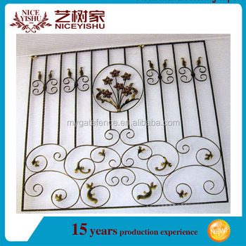 Simple Iron Window Grills,Steel Window Grill Design,New Window ...