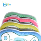 Top selling baby crib wedge pillow flat head baby pillow soft baby pillow