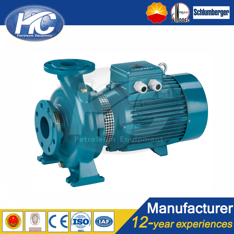 Skid Mounted Crude-oil Transfer Pump With Two Sets Of Centrifugal Oil  Transfer Pumps - Buy Skid Mounted Crude-oil Transfer Pump,Centrifugal Oil