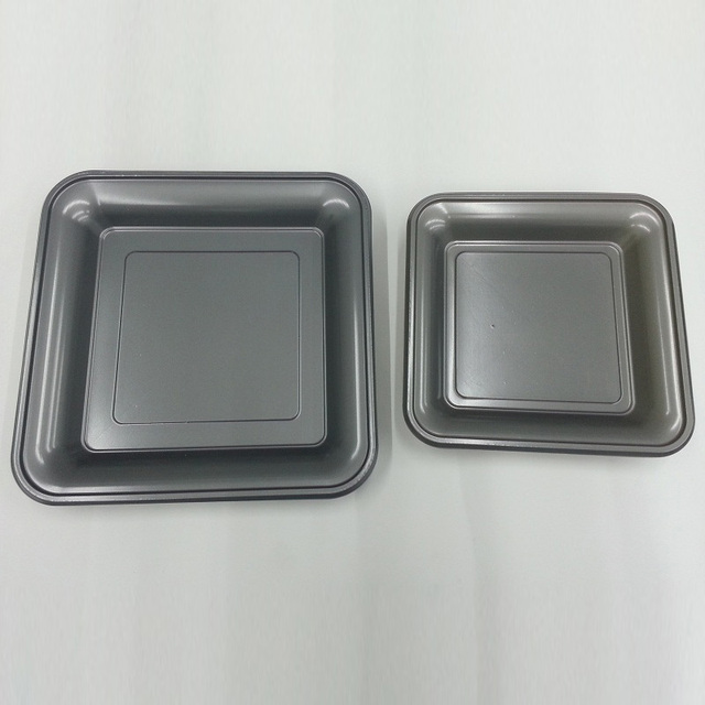 colored party disposable plastic square plate & Buy Cheap China square color plastic plates Products Find China ...