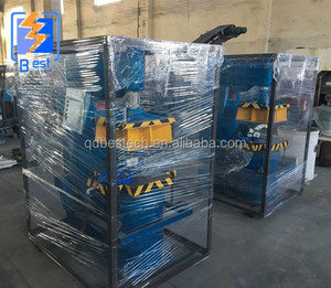 Cast Iron Moulding Machine/High Quality Jolt Squeeze Molding Machine