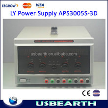 Top hot APS3005S-3D ATTEN Variable DC Regulated Power Supply, 220Vchina power dc supply APS3005S-3D