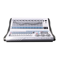 2019 DMX 512 Light Controller King Kong 1024 SI Lighting Console with Art-Net