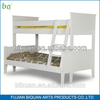Wooden Separable Bunk Bed Buy Wooden Separable Bunk Bed Cheap