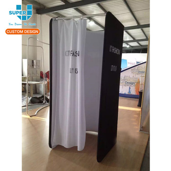 Factory Price Portable Changing Room For Foldable Changeroom Suppliers
