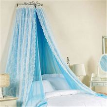 oem 100% polyester mosquito nets exported to africa