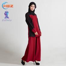 Мусульманское платье дешево в